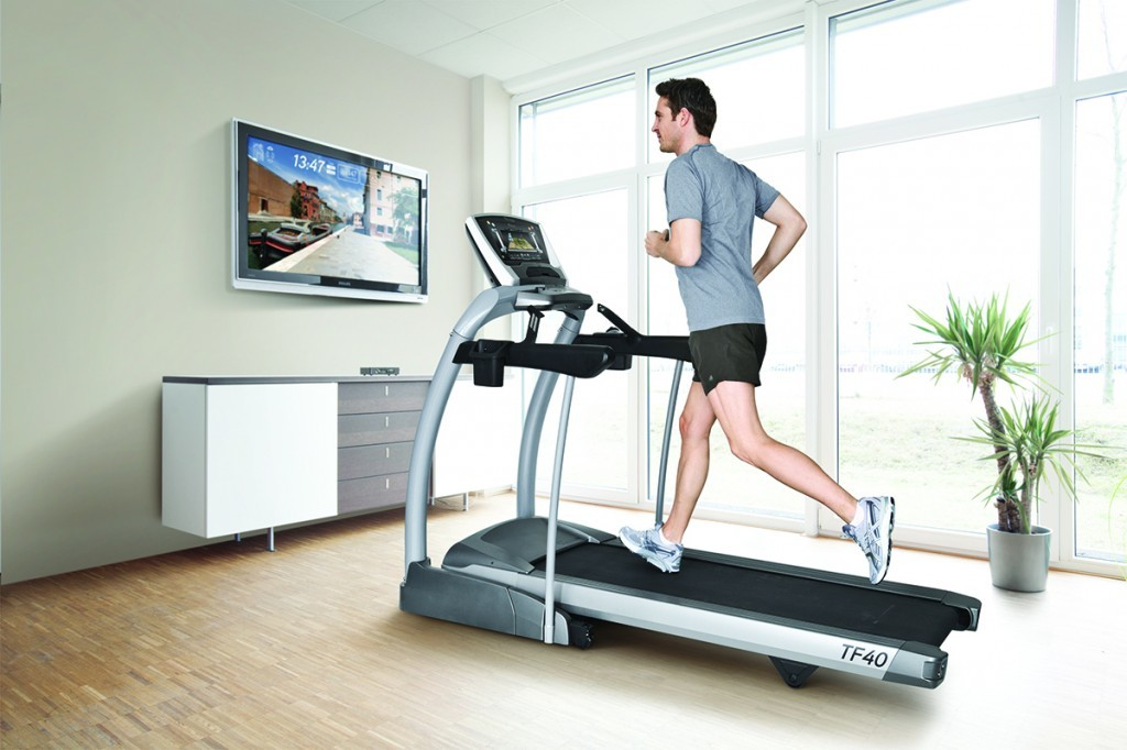 Home-Treadmill