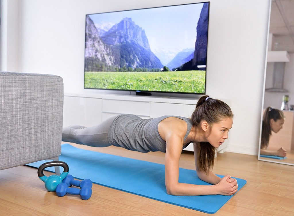 new-ways-to-get-fit-tv-workout